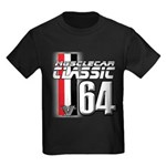 Musclecars 1964 Kids Dark T-Shirt
