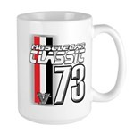 Musclecars 1973 Large Mug