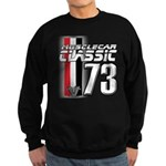Musclecars 1973 Sweatshirt (dark)