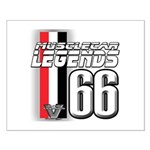 Legends 66 Small Poster