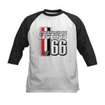 Legends 66 Kids Baseball Jersey