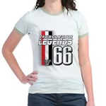 Legends 66 Jr. Ringer T-Shirt
