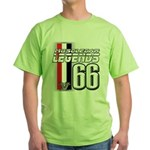 Legends 66 Green T-Shirt