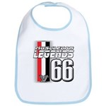Legends 66 Bib