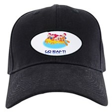 Go Raft Baseball Hat