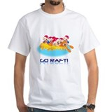 Go Raft Shirt
