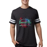Mad Stacker Dark Colored T-Shirt