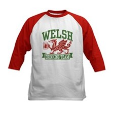 Welsh Drinking Team Tee