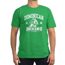 Dominican Boxing T