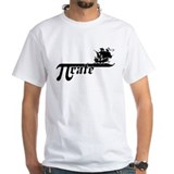 Pi rate Ship Shirt