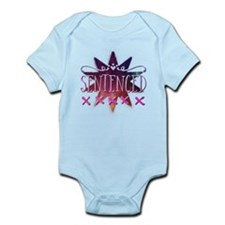 Unique October 31st Infant Bodysuit