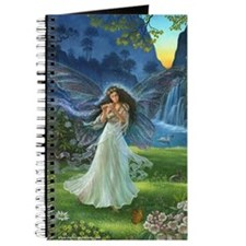 Fairy Melody Journal