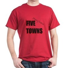 Five Towns T-Shirt