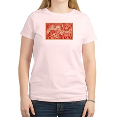 Polish Volunteers Women's Light T-Shirt