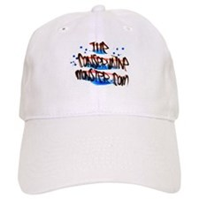 Unique The conservative monster Baseball Cap
