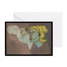 Call Center Greeting Cards (Pk of 10)