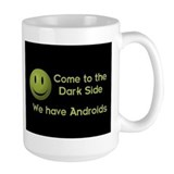 Android Large Mug (15 oz)