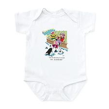 INCREASE SALES ... OR ELSE! Infant Bodysuit