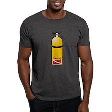 Scuba is Life T-Shirt