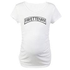 Fayettenam Tees and Apparel Shirt