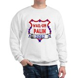 Adult Palin 2012 Sweatshirt