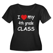 4th Grade Class: T