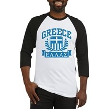 Greece Baseball Jersey