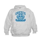 Greece Hoody