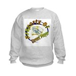 Cornet Kids Sweatshirt