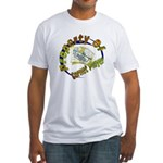 Cornet Fitted T-Shirt