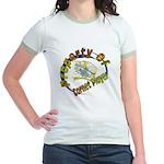 Cornet Jr. Ringer T-Shirt