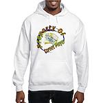 Cornet Hooded Sweatshirt
