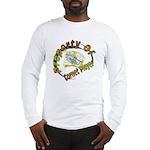 Cornet Long Sleeve T-Shirt
