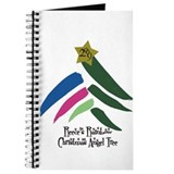 2009 Christmas Angel Tree Journal