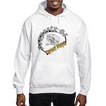 Cornet Player Hooded Sweatshirt