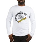 Cornet Player Long Sleeve T-Shirt