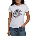 Drummer Women's T-Shirt