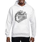 Drummer Hooded Sweatshirt