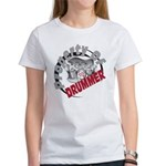 Property Of Drummer Women's T-Shirt