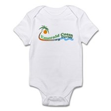 Emerald Coast FL Infant Bodysuit
