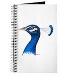 Peacock Head Journal