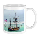 Tall Ships Coffee Mug