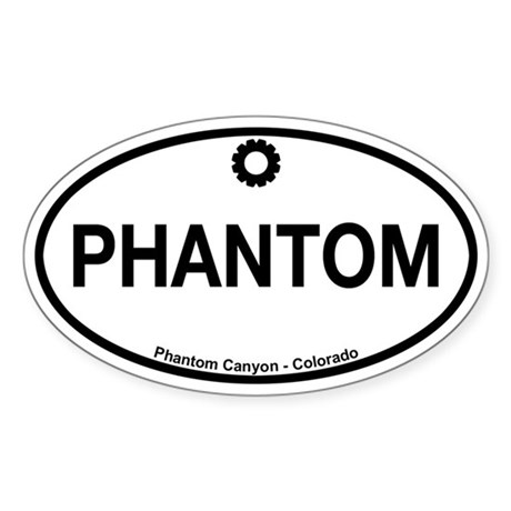 Phantom Canyon