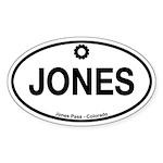 Jones Pass