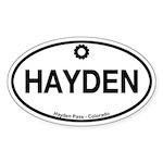 Hayden Pass