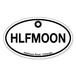 Halfmoon Road
