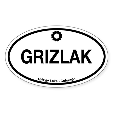 Grizzly Lake