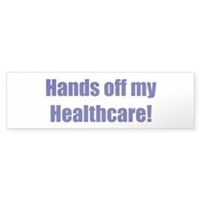 Hands off my Healthcare!