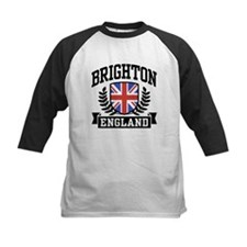 Brighton England Tee