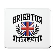 Brighton England Mousepad